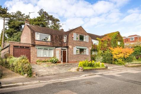Ben Hale Close, Stanmore, HA7. 3 bedroom detached house for sale
