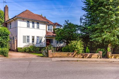 Oldfield Close, Stanmore, HA7. 4 bedroom detached house