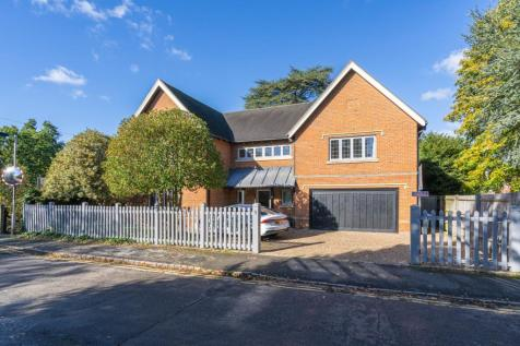 Orchehill Rise, Gerrards Cross, Buckinghamshire. 5 bedroom detached house for sale