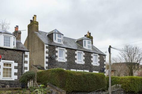 60 High Buckholmside, Galashiels, TD1 2HW. 3 bedroom maisonette for sale