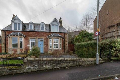 Forest Knowe, 119 Meigle Street, Galashiels, TD1 1LW. 3 bedroom semi-detached house for sale