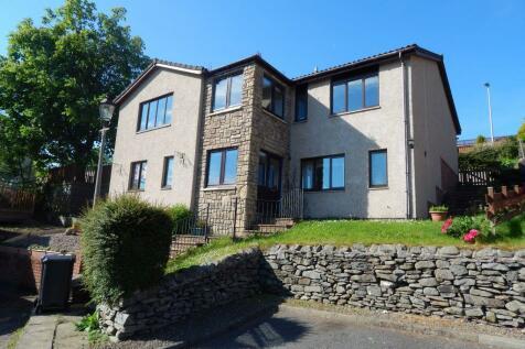 Kismit, 4, Woodside Drive, Galashiels, TD1 1RA. 5 bedroom detached house for sale