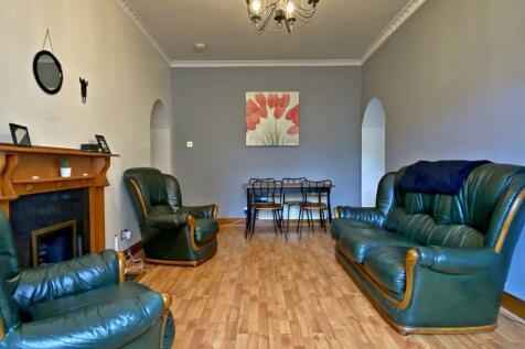 110 Lintburn Street, Galashiels, TD1 1HR property