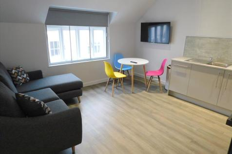 APARTMENT 4, OLD ELVET, DURHAM CITY, Durham City, DH1 3HL. 1 bedroom flat