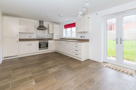 Gibb Avenue, Darlington, County Durham, DL1. 4 bedroom detached house