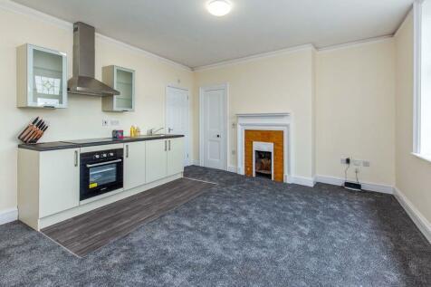 Parkgate, Darlington, DL1. Studio flat