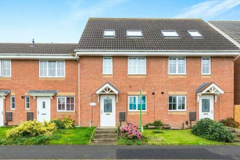 Ingleby Moor Crescent, Darlington, DL1. 3 bedroom terraced house