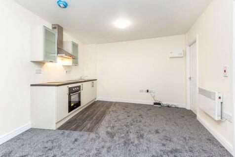 Parkgate, Darlington, DL1. 1 bedroom flat