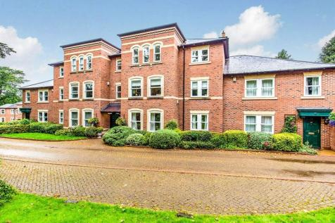 The Woodlands, Darlington, DL3. 2 bedroom flat