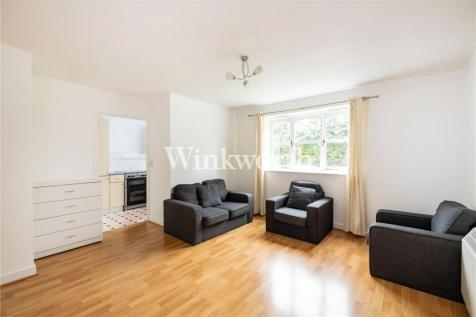 Windmill Drive, London, NW2. 2 bedroom apartment