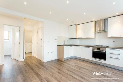 Hodford Road, Golders Green, London, NW11. 2 bedroom apartment