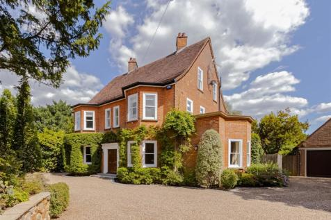 Loom Lane, Radlett. 6 bedroom house for sale
