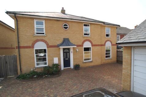 Chelsea Court, Sudbury, Suffolk, CO10. 5 bedroom detached house