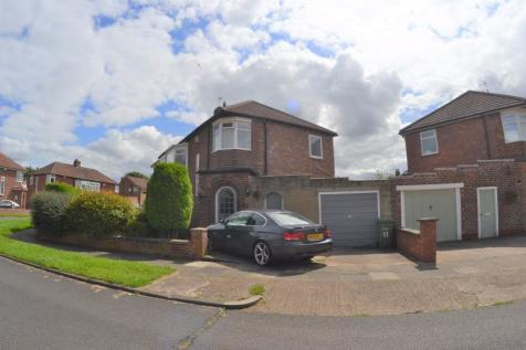 Harlsey Crescent, Stockton-On-Tees, Cleveland, TS18. 2 bedroom semi-detached house