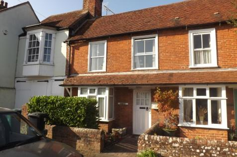 Mill Lane, Sidlesham PO20. Studio flat