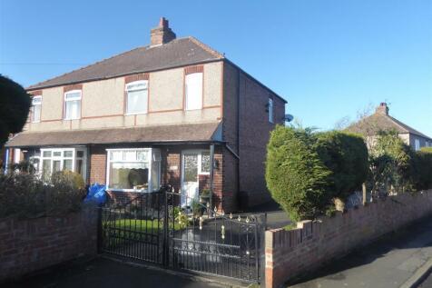 Hartlea Avenue, Darlington. 3 bedroom semi-detached house