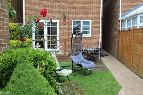 Chichester Walk, Darlington. 3 bedroom detached house for sale