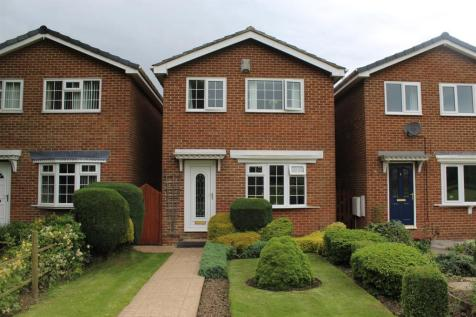 Chichester Walk, Darlington. 3 bedroom detached house