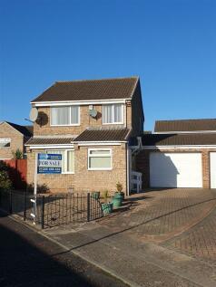 Brecon Side, Darlington. 3 bedroom detached house for sale