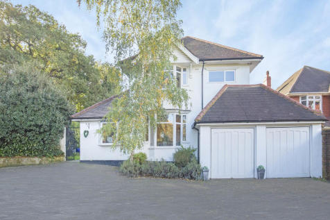 Robin Hood Way, Kingston Vale. 5 bedroom link detached house for sale