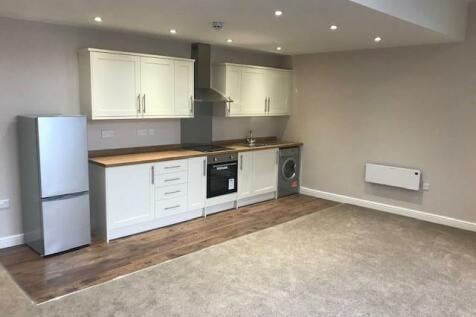 Burton Apartments, St. Sepulchre Gate, Doncaster, South Yorkshire. 1 bedroom apartment