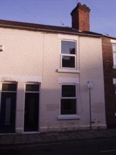 Stewart Street, Doncaster, South Yorkshire. 2 bedroom terraced house
