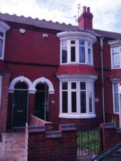 Chequer Road, Hyde Park, Doncaster, Yorkshire. 3 bedroom terraced house