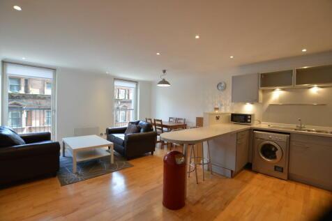 Argyle Street, City Centre, Glasgow, G2. 2 bedroom flat