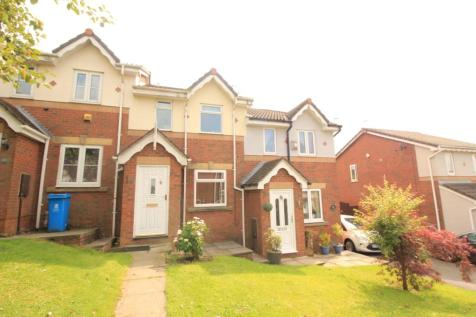 Mellodew Drive, Oldham, Greater Manchester, OL1. 2 bedroom terraced house for sale