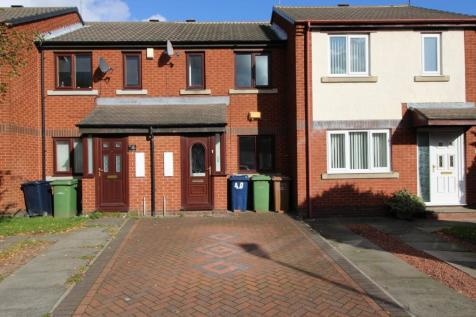 The Leazes, Sunderland, Tyne and Wear, SR1. 2 bedroom terraced house for sale