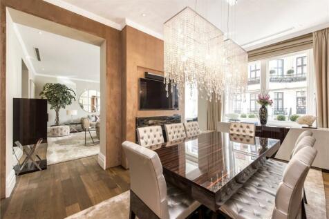 Rutland Court, Rutland Gardens, London, SW7. 3 bedroom apartment for sale