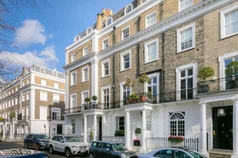 Thurloe Square, South Kensington, SW7. 7 bedroom terraced house for sale