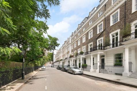 Thurloe Square, South Kensington, London, SW7. 9 bedroom terraced house