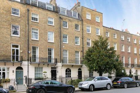 Wilton Place, Belgravia, London, SW1X. 5 bedroom house for sale