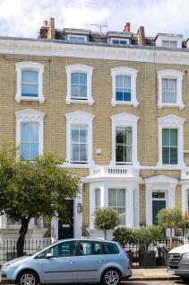 Glebe Place, Chelsea, London, SW3. 4 bedroom terraced house