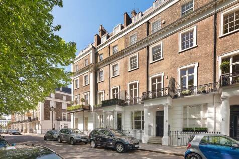 Thurloe Square, South Kensington, London, SW7. 1 bedroom apartment for sale