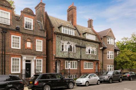 Mulberry Walk, Chelsea, London, SW3. 6 bedroom house for sale