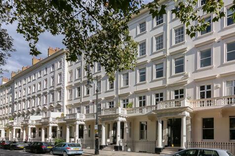 Warwick Square, Pimlico, London, SW1V property
