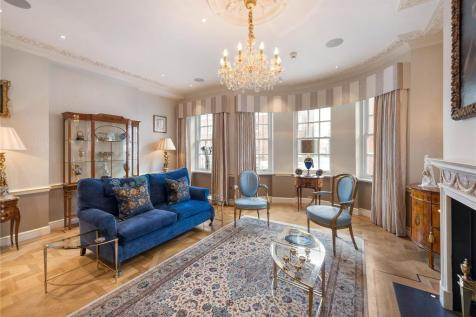 Draycott Place, Chelsea, SW3. 5 bedroom terraced house for sale
