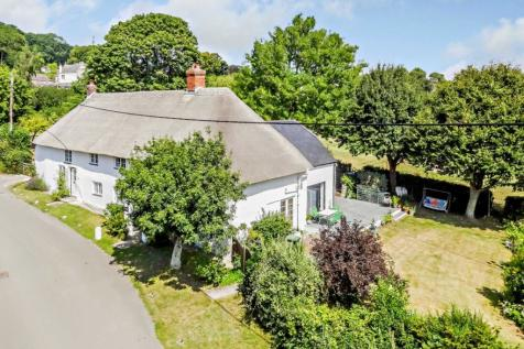 Buckland Newton. 6 bedroom country house