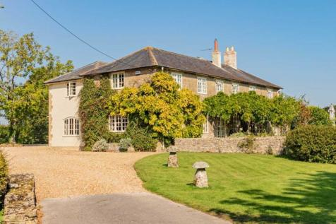 Manor Farm, Dorset. 5 bedroom country house for sale