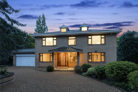 Coombe Ridings, Kingston upon Thames, KT2. House for sale