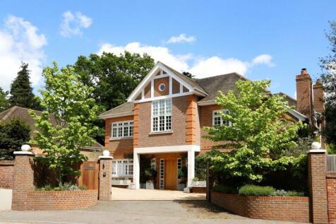 Coombe Lane West, Kingston upon Thames, KT2. Property for sale