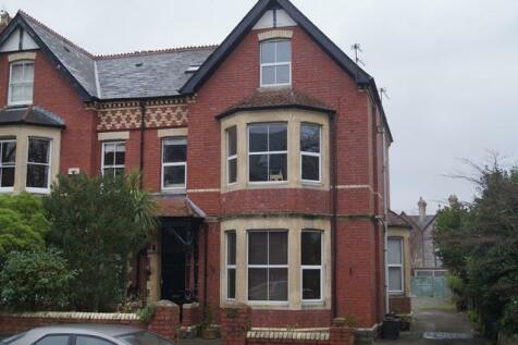 Plymouth Road, Penarth, South Glamorgan, Vale Of Glamorgan, The, CF64. Studio flat
