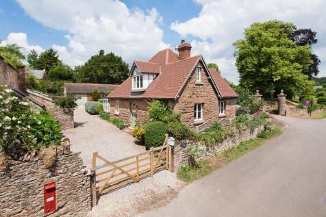 Brockhampton, Herefordshire. 3 bedroom detached house