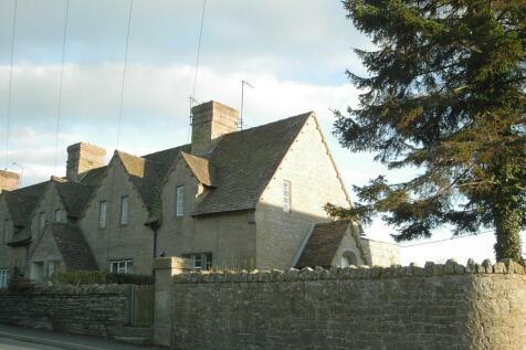 Shobdon, Herefordshire. 2 bedroom end of terrace house