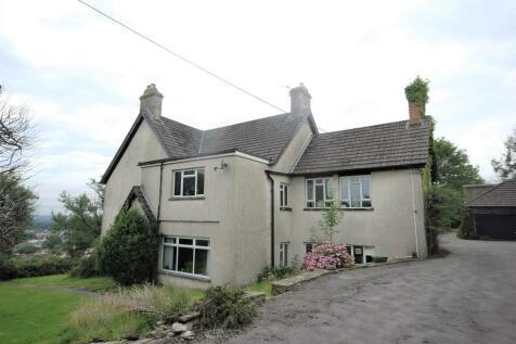 Penylan House, Penprysg Road, Pencoed, CF35 6LT. 4 bedroom farm house