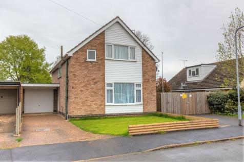 Magdalen Road, CV23, Warwickshire property