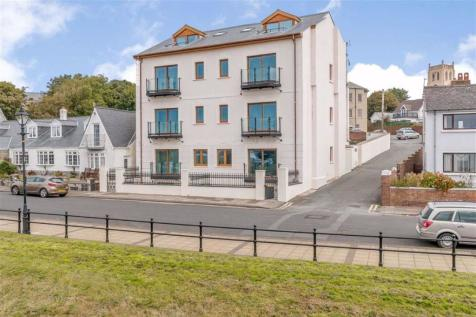 The Rath, Milford Haven. 11 bedroom flat for sale