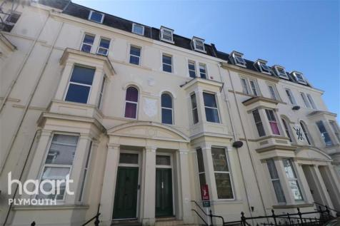 Holyrood Place Plymouth PL1. 2 bedroom flat
